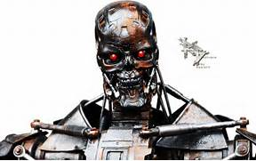 Terminator Face Relate...