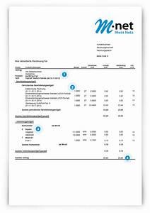 Wann Muss Eine Rechnung Bezahlt Werden : meine rechnung ~ Themetempest.com Abrechnung