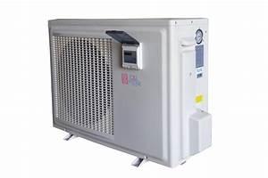 Pompe A Chaleur Piscine 40m3 : pompe chaleur pour piscine nrj 60 7 9kw 40m3 confort ~ Premium-room.com Idées de Décoration