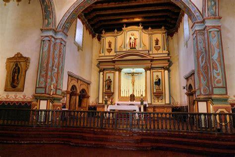 landmarkhuntercom san luis rey mission church