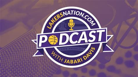 Lakers Nation Podcast: Episode 14 (Westbrook & Durant ...