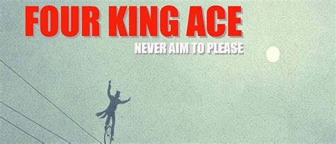 Cheap Recording Studios In Johannesburg by Four King Ace Release Debut Album Never Aim To