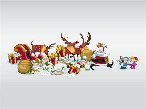 christmas funny images wallpapers