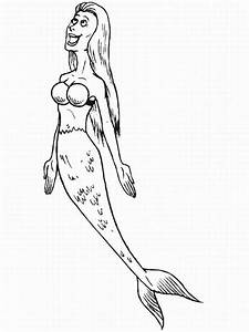19 coloriages sirene a imprimer sur coloriage a colorier With powerful siren