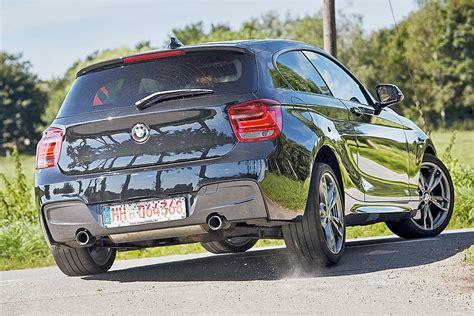 auto ladegerät test gebrauchtwagen test bmw 1er bilder autobild de