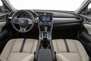 2016 Honda Civic Sedan Priced At  19 475