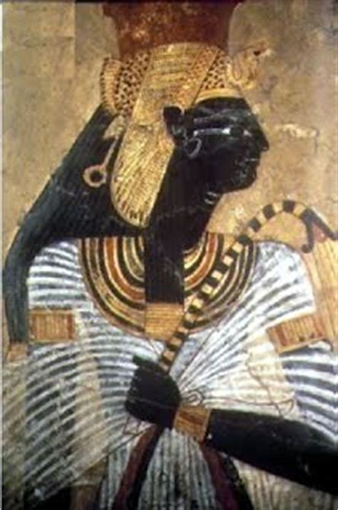 famous african queens  goddesses museumafricaproject