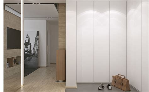 russian apartment hallway  interior design ideas