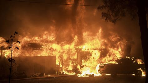 disasters weather record fire losses cause thetrumpet california