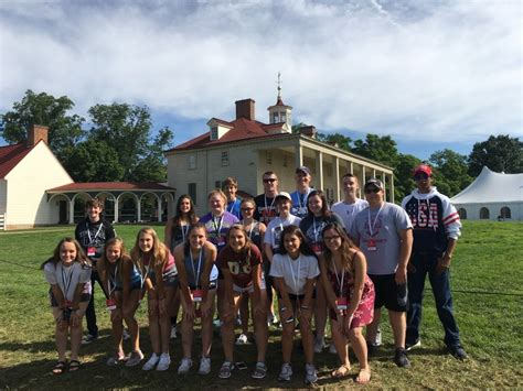 ashland greenwood public schools washington dc trip