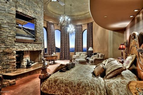 Luxurious Master Bedrooms Photos Five Master Bedrooms Mojo Direct