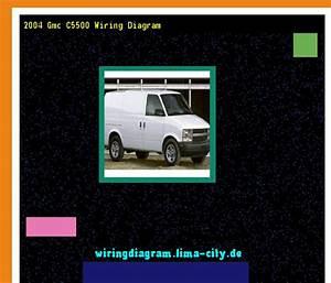 2004 Gmc C5500 Wiring Diagram  Wiring Diagram 17516