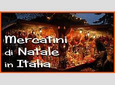 Mercatini Di Natale In Lombardia 2018 Lombardia