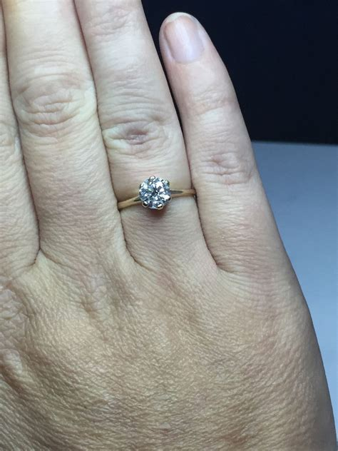 Right  Wrong What Hand Does The Engagement Ring Go On?. Inlaid Engagement Rings. Clean Cut Engagement Rings. Heart Shape Engagement Wedding Rings. Pear Shaped Diamond Engagement Rings. Evil Rings. Lion's Head Rings. Non Diamond Engagement Ring Rings. Authentic Vintage Engagement Rings