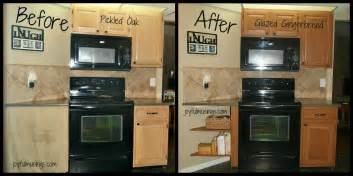 kitchen terrific refacing kitchen cabinets before and