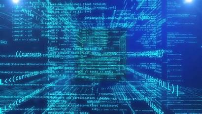 Programming Software Code Developer Computer Background Technology