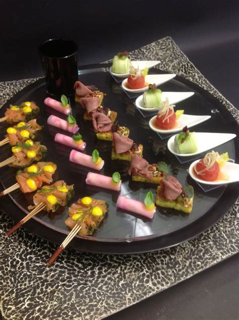 canapes for canapes hors d 39 oeuvres