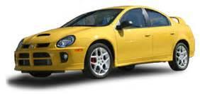 Dodge SRT 4 Neon s evil twin Mar 31 2003