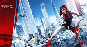 Mirror's Edge Catalyst Gets Delayed to May 2016