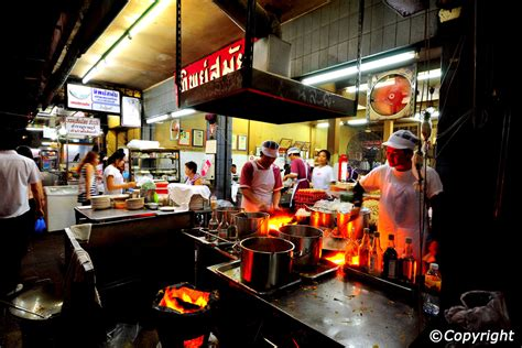 Top 10 Restaurants In Bangkok Old City  Best Places To
