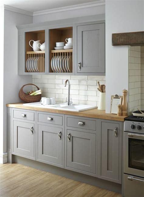 couleur gris perle cuisine couleur qui va avec le gris cuisine moderne style épuré