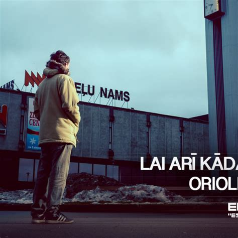 Lai Arī Kāda Tēma (Oriole remix) by Edavārdi   Free ...