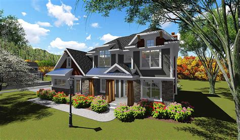 2 Story Open Concept Home