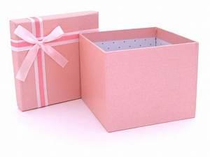 Boite Coffret Cadeau Vide : comment faire une boite cadeau ~ Teatrodelosmanantiales.com Idées de Décoration