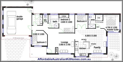 house plans 1 projects design 4 bedroom house plans one with