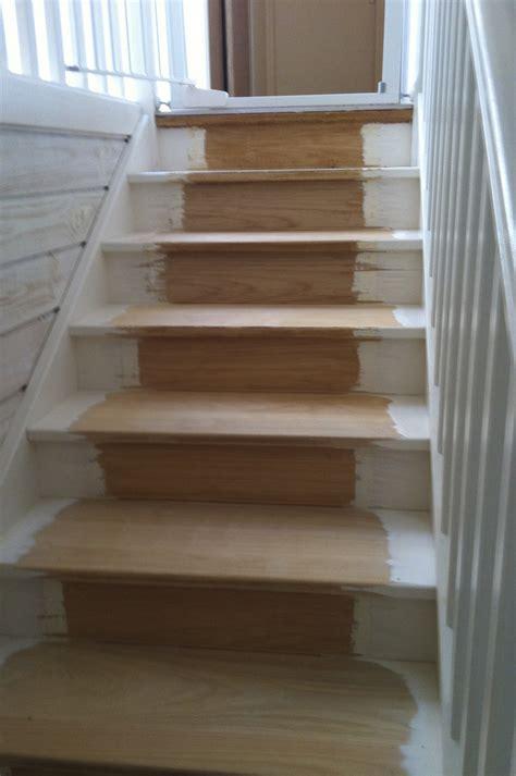 peindre escalier bois en gris amazing interesting peindre escalier bois en gris peindre un