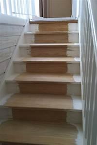 Renovation D Escalier En Bois : r alisation de travaux et photos de chantier autour de nantes ~ Premium-room.com Idées de Décoration