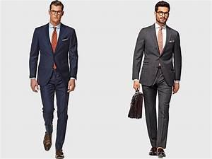 Moda masculina: Prendas básicas para un gentleman moderno Tendencias Gestion pe