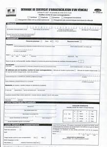 Déclaration D Achat De Véhicule : cerfa vente voiture certificat de cession dun v hicule doccasion certificat de vente de ~ Medecine-chirurgie-esthetiques.com Avis de Voitures
