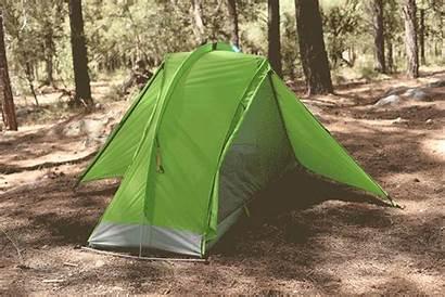 Tent Modular Camping