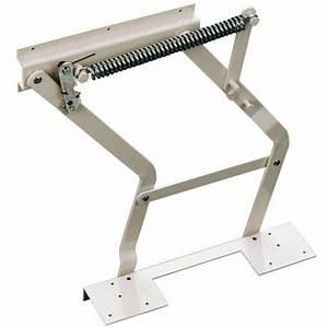 Support Pour Table Rabattable : ferrure de table plan de travail rabattable accessoires de cuisines ~ Melissatoandfro.com Idées de Décoration