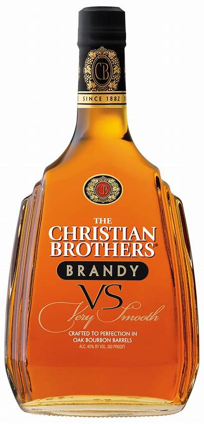 Brothers Christian Brandy Packaging Unveils Campaign Premium