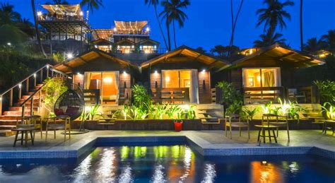 antares beach resort goa  star goa hotels