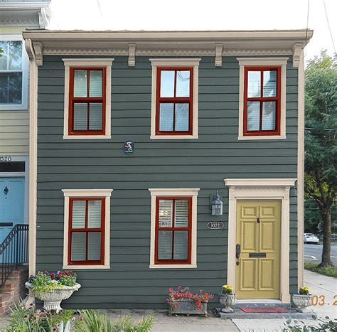 Improve Curb Appeal  Before & After Photos