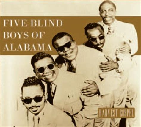 blind boys of alabama sonorous entertainment to release new five blind boys of