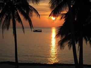 Cuba Beaches Sunset   www.imgkid.com - The Image Kid Has It!