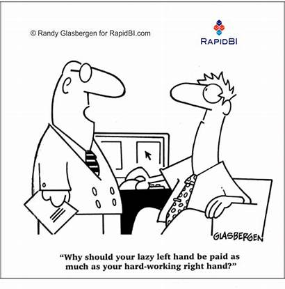 Cartoon Office Friday Fun Cartoons Humor Business