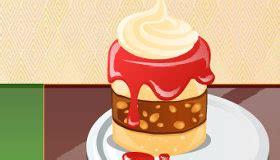 jeux de cuisine dessert desserts de choix jeu de g 226 teau jeux 2 cuisine