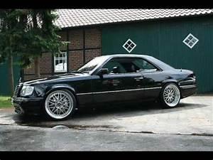 Mercedes W124 Cabriolet : mercedes w124 coupe unit 2 youtube ~ Maxctalentgroup.com Avis de Voitures