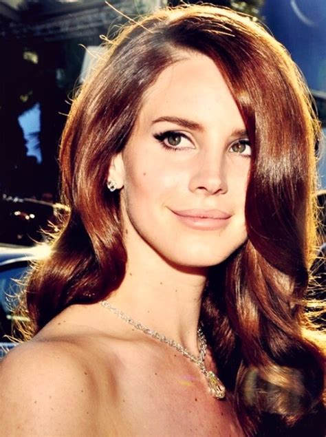 Pop Culture And Fashion Magic Lana Del Rey The Story