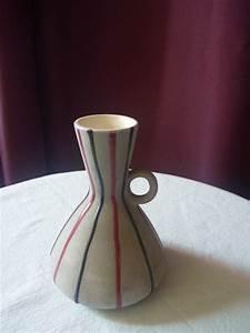 Möbel 60iger Jahre : vase blumenvase kult 1950 60iger jahre nr 4049 antiquit ten oschatz meissner porzellan ~ Sanjose-hotels-ca.com Haus und Dekorationen