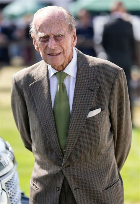 Prince Philip Leaves Hospital On Christmas Eve | HuffPost UK