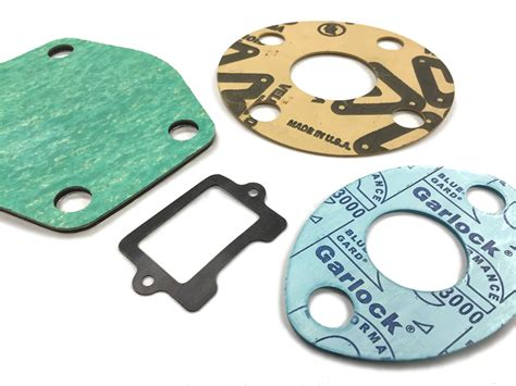 Proseals Usa Provides Gaskets And Engineered Sealing