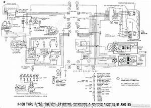 1997 F150 Starter Wiring Diagram Brilliant 1997 Ford F150