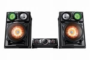 Mini Audio System Fs9000