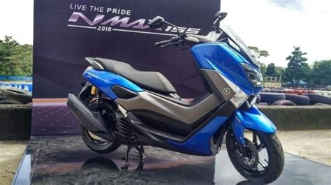 Nmax 2018 Otr Jakarta by Beli Kredit Motor Yamaha Nmax 155 Abs All New 2018